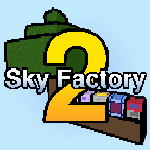 Sky Factory 2modpack